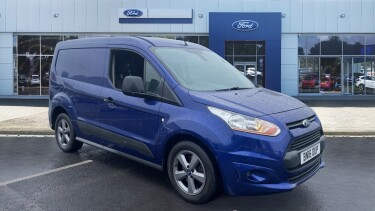 Ford Transit Connect 200 L1 Diesel 1.6 TDCi 95ps Trend Van