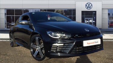 Volkswagen Scirocco 2.0 TSI 280 BlueMotion Tech R 3dr Petrol Coupe