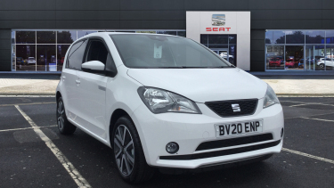 SEAT Mii 61kW One 36.8kWh 5dr Auto Electric Hatchback