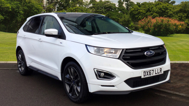 Ford Edge 2.0 Tdci 180 St-Line 5Dr Diesel Estate