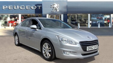 Peugeot 508 2.0 HDi 140 Active 4dr Diesel Saloon