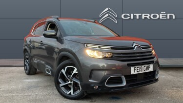 Citroen C5 Aircross 1.5 BlueHDi 130 Flair 5dr Diesel Hatchback