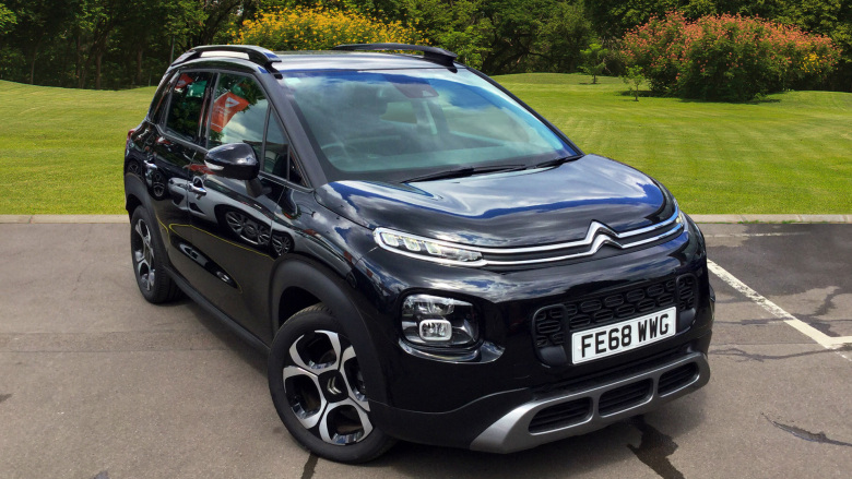 Citroen C3 Aircross 1.2 PureTech Flair 5dr Petrol Hatchback