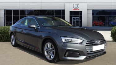 Audi A5 2.0 TDI Ultra Sport 2dr Diesel Coupe