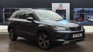 SEAT Ateca 1.6 TDI Ecomotive SE Technology 5dr Diesel Estate