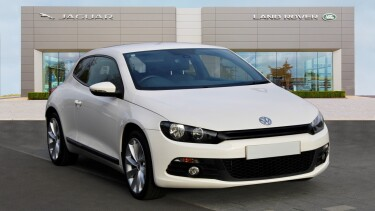 Volkswagen Scirocco 2.0 TSI 210 GT 3dr Petrol Coupe