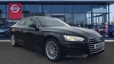 Audi A5 2.0 TDI Ultra SE 2dr Diesel Coupe