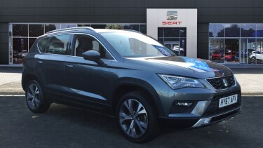 SEAT Ateca 1.0 TSI Ecomotive SE Technology 5dr Petrol Estate