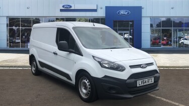 Ford Transit Connect 210 L2 Diesel 1.6 TDCi 95ps Van