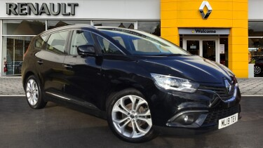 Renault Grand Scenic 1.3 TCE 140 Iconic 5dr Petrol Estate
