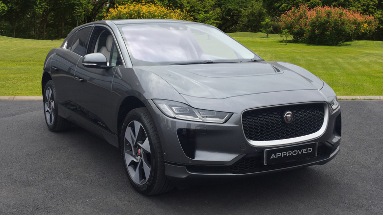Jaguar I-Pace 294kW EV400 SE 90kWh 5dr Auto Electric Estate