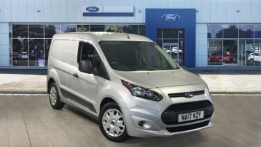 Ford Transit Connect 200 L1 Diesel 1.5 TDCi 100ps Trend Van