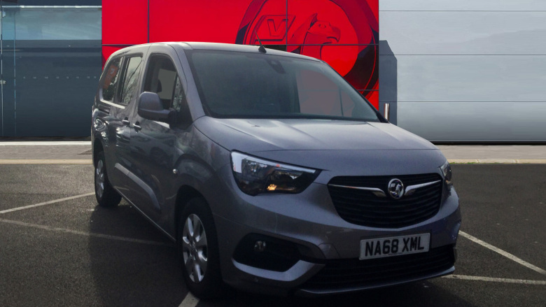 Vauxhall Combo Life 1.5 Turbo D Energy XL 5dr [7 seat] Diesel Estate