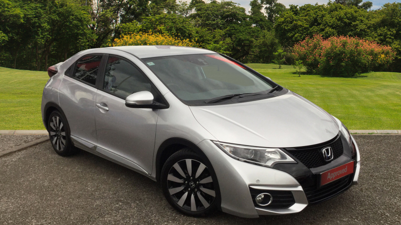 Honda Civic 1.4 i-VTEC SE Plus 5dr Petrol Hatchback