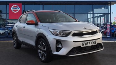 Kia Stonic 1.0T GDi First Edition 5dr Petrol Estate