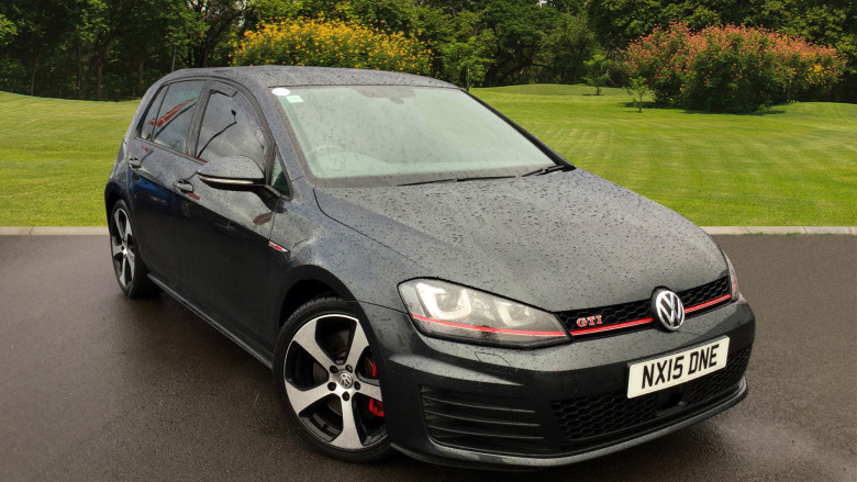 Volkswagen Golf 2.0 Tsi Gti 5Dr [performance Pack] Petrol Hatchback