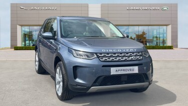 Land Rover Discovery Sport 2.0 D180 HSE 5dr Auto Diesel Station Wagon