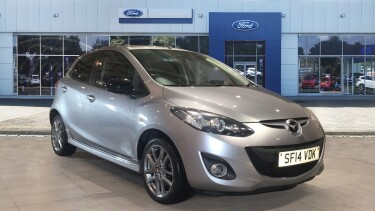 Mazda 2 1.3 Sport Colour Edition 5dr Petrol Hatchback