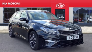 Kia Optima 1.6 CRDi ISG 2 5dr Diesel Estate