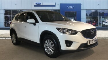 Mazda CX-5 2.0 SE-L 5dr Petrol Estate
