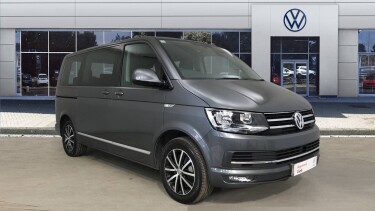 Volkswagen Caravelle 2.0 TDI BlueMotion Tech 199 Executive 5dr DSG Diesel Estate