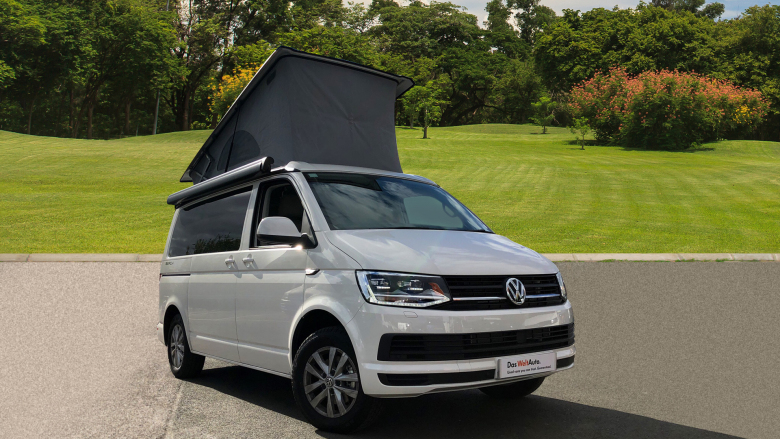 Volkswagen California 2.0 TDI BlueMotion Tech Beach 150 5dr Diesel Estate