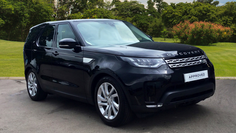 Land Rover Discovery 3.0 TD6 HSE 5dr Auto Diesel Station Wagon
