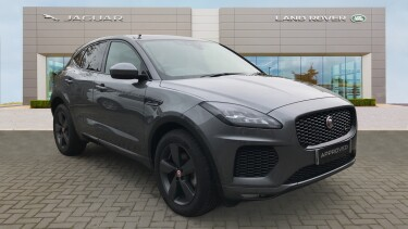 Jaguar E-Pace 2.0d [180] Chequered Flag Edition 5dr Auto Diesel Estate