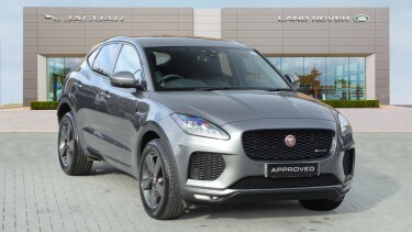 Jaguar E-Pace 2.0d Chequered Flag Edition 5dr Auto Diesel Estate