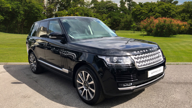 Land Rover Range Rover 3.0 Tdv6 Vogue 4Dr Auto Diesel Estate