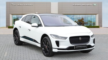 Jaguar I-Pace 294kW EV400 HSE 90kWh 5dr Auto Electric Estate