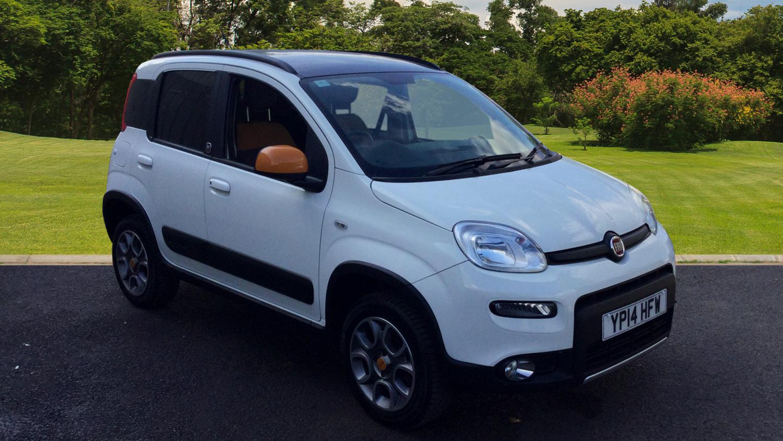 used fiat panda 1 3 multijet antarctica 4x4 5dr diesel hatchback for sale car credit assured. Black Bedroom Furniture Sets. Home Design Ideas