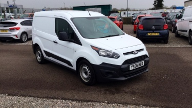 Ford Transit Connect 200 L1 Diesel 1.5 TDCi 75ps Van