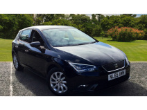 SEAT Leon 1.6 Tdi Ecomotive Se 5Dr [technology Pack] Diesel Hatchback