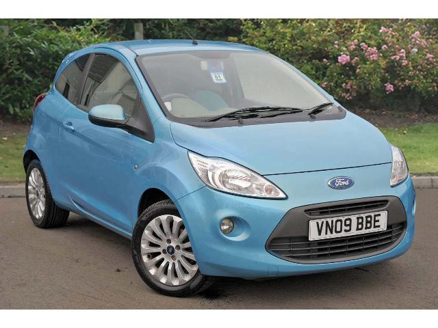 Ford Credit Car Finance Uk Financing Your Car With