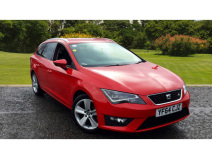 SEAT Leon 1.4 Tsi Act 150 Fr 5Dr [technology Pack] Petrol Estate